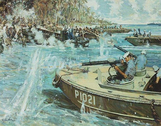 Matanikau-Evacuation-LCVP