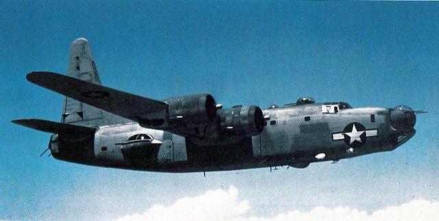PB4Y-2_Privateer
