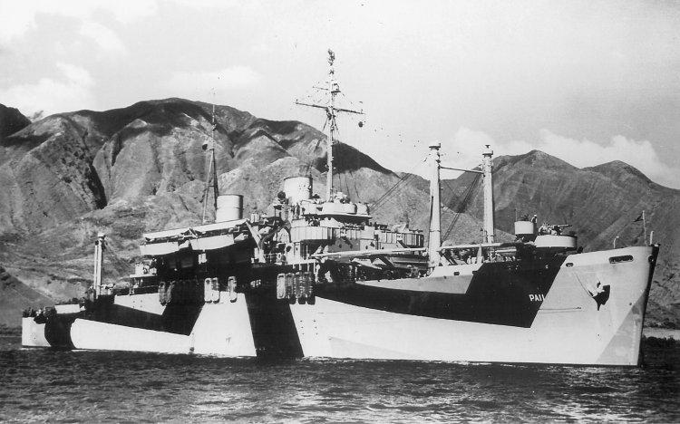 USS Feland
