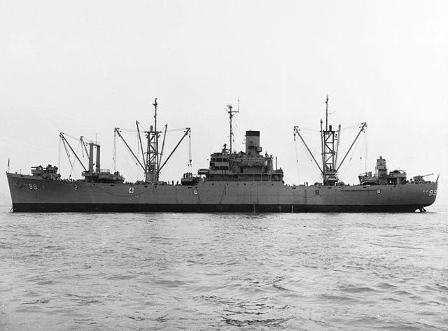 USS Rolette