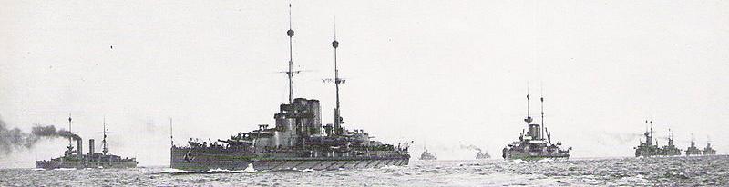 Austro-Hungarian Fleet