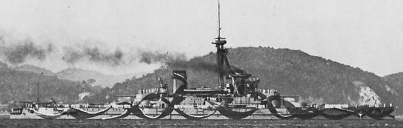 Sao Paulo in 1917