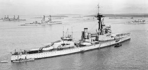 HMS Colossus
