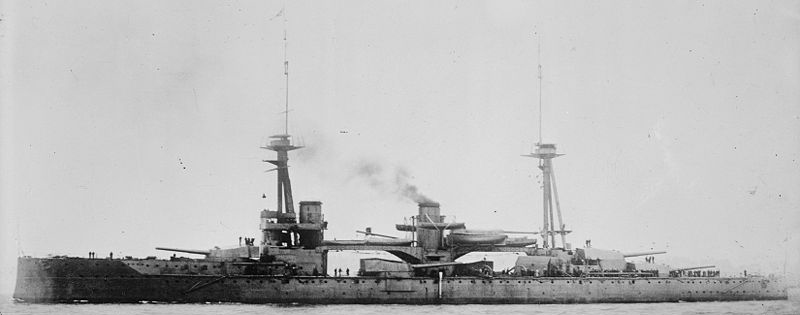 >HMS Neptune 1911&#8243; class=&#8221;imgshadow1&#8243;/></a><br /> <em>HMS Neptune 1911</em></p> <p><a href=