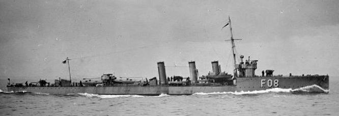 HMS Oracle
