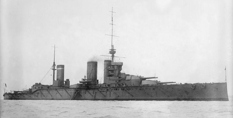 HMS_Princess_Royal