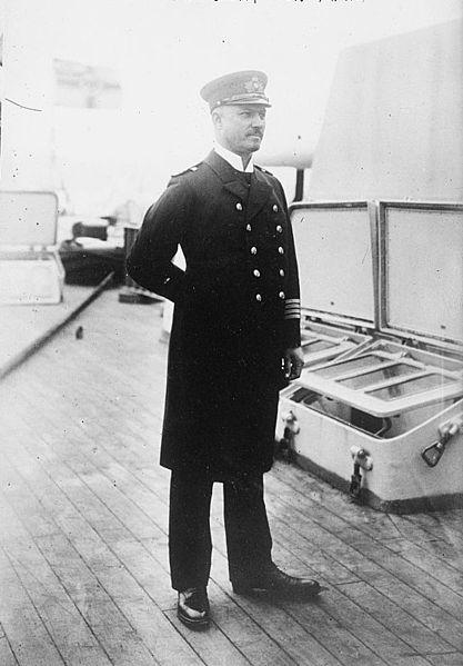 Carl Ritter von Mann