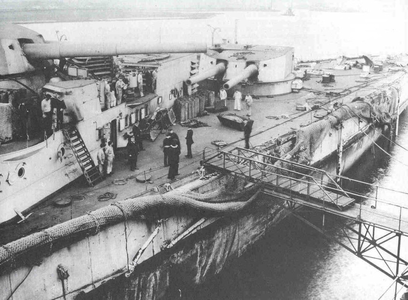 Derfflinger-after-jutland