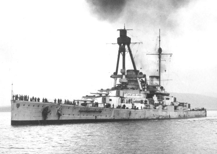 SMS_Derfflinger_1918