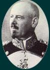 Reinhard Scheer in 1920