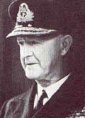 Admiral Cunningham