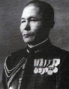 Admiral Ozawa