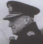 Admiral Pound