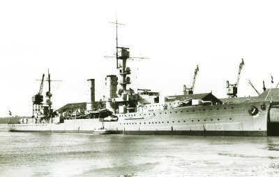 KMS Emden 2
