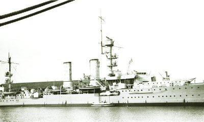 KMS Emden 3