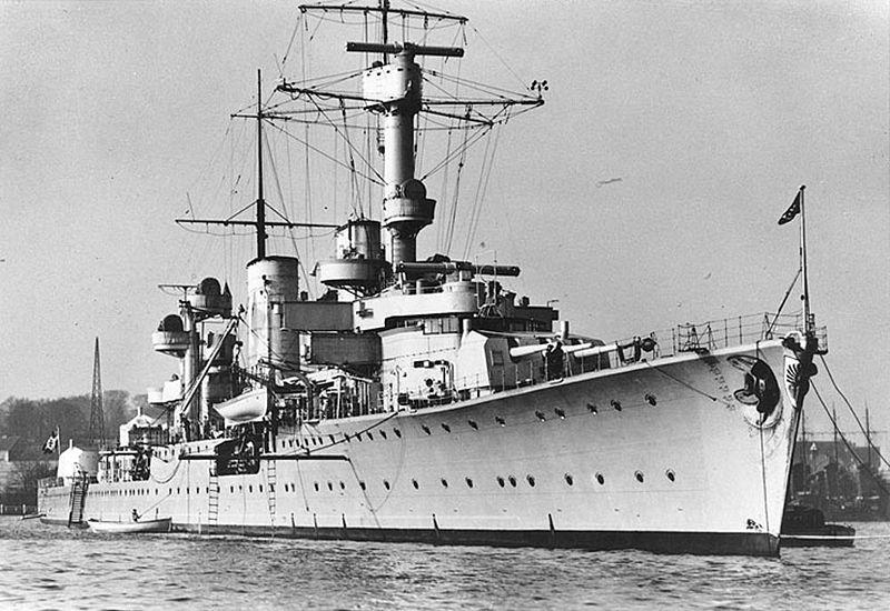 Königsberg 1936