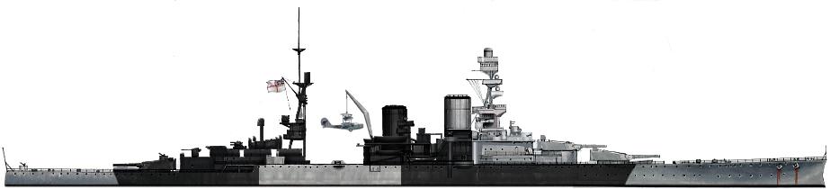 Repulse 1941